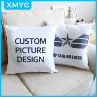 2017 Factory Novelty Photoes Sublimation Pillowcase Pillowshams