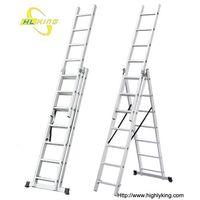 Aluminium Extension ladders thumbnail image