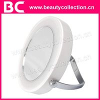 BC-1219  Compact Cosmetic Mirror with  LED light thumbnail image