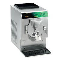 Electronic Counter Top Batch Freezer 30 Lt / hour