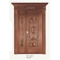 Favourable stainless steel copper door HL-9632 thumbnail image