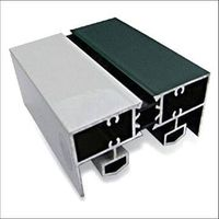 provide aluminum extrusion profile thumbnail image