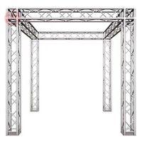spigot aluminum stage box truss for DJ equipment