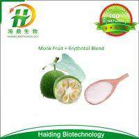 Free sample /Sugar Substitute Monk Fruit Erythritol blend