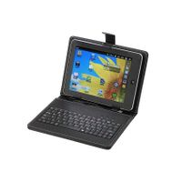 Cheap Tablet/MID USB Keyboard with Leather Case