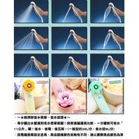 Innovative product: Multiple Functions and Magic Oxy genic Spa Shower head