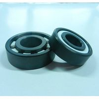 Ceramic ball bearing 6005