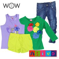 ATIVO Kids clothes wholesale