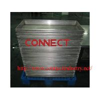 CONNECT Poultry Processing Equipment/By-Products handling/Feather & Water separator thumbnail image