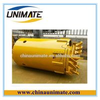 Clay Drilling Buckets for Rotary Drilling Machine,UNIMATE Bucket,conical bucket