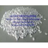 DMB-20500 type Halogen-free Flame Retardant Masterbatch for GF+PBT or GF+PET thumbnail image