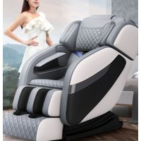 SL rail manipulator massage chair 4D walking electric household full body luxury electric space caps thumbnail image