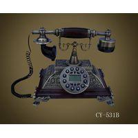 classical telephone
