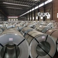 Nonoriented electrical steel 50WW250