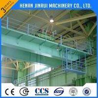 electric double girder overhead/bridge crane 10/15/20/50/100/300t thumbnail image