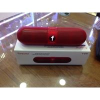 Hot Sell Mini Stereo Pill Bluetooth Speaker for Ipad/Mobile/MP3