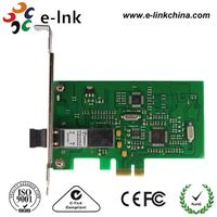 1000M Fiber Optic LAN Card