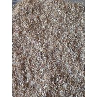Crab shell meal product of VietNam with high quality and good price thumbnail image