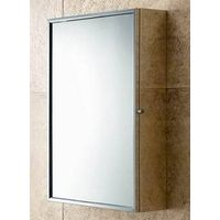 MC1095 Stainless steel mirror cabinet