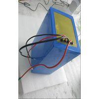 12V10AH  lithium storage battery