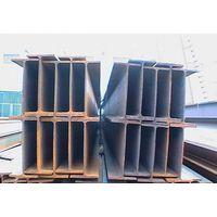 ASTM GB H beams H shaped steel profiles steel H beams