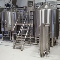 1000L stainless steel commercial beer brewing equipment manufacturers thumbnail image