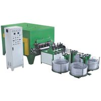 thermal spraying used zinc wire making machine