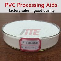 PVC processing aids series