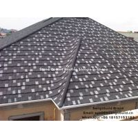 Australia Standard Stone Coated Metal Roofing Tile