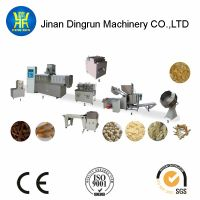 salad,rice crust food,screw,shell,bugles chips processing line thumbnail image