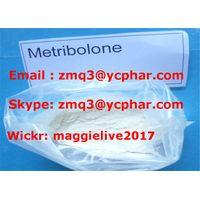 Methtrenolone/ Methyltrienolone Non-Aromatizing Steroid Powder 965-93-5 thumbnail image