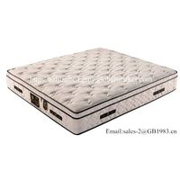 5 Zone Pocket Spring And Memory Foam Mattress