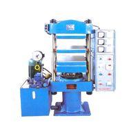 Rubber Vulcanizing Machine//Rubber Vulcanizer thumbnail image