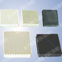 Porous Ceramic Filter Plate for Casting Industry