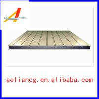 EPS Sandwich Panel for Building Container Prefabricated House thumbnail image