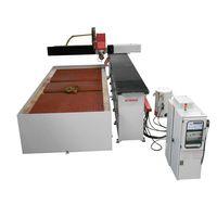 5 Axes CNC waterjet cutting machine thumbnail image