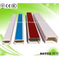 PVC Trunking/ Cable trunking/ pvc trunking with adhesive