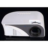 YI-805B HD portable Multifunctional LED projector