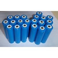 Supply 18650 Rechargeable Lithium Battery, 18650 Large Capacity Lithium Battery, 18650 Lithium-ion B