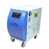 Electric Steam Jet CarWash Machine