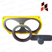 PM wear plate, ring, strip and roundel for C-valve thumbnail image