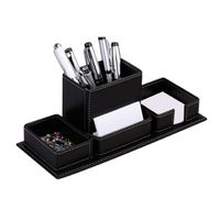 Turkish Design Desktop Series Pen Memo Holders with Organizers Factory