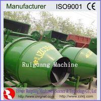 JZC 350 Concrete Mixer