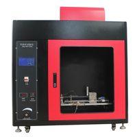 glow wire burning test machine horizontal vertical burning test machine thumbnail image