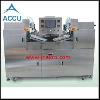 Biscuit Egg Roll Machine