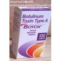 BOTOX 100IU,Botox 150iu, Botox Injection,BTXA