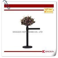 Stanchions With Display 12'Bowl thumbnail image