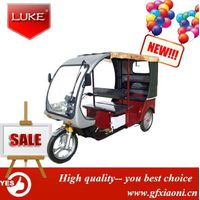 New Arrivel Auto Rickshaw for Passenger/ Electric Rickshaw Price/ Battery Rickshaw