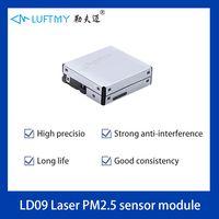 Luftmy LD09 Laser PM2.5 Dust Sensor Model thumbnail image