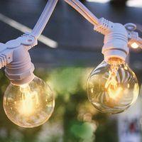 25 socket outdoor string light Wholesaler thumbnail image